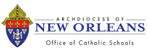 Archdiocese of New Orleans Office of Catholic Schools