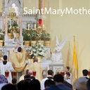 Holy Week Schedule inclusive of the sacred Triduum in the Extraordinary Form