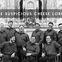 12/18 FREE CONCERT The Suspicious Cheese Lords polyphonic choir