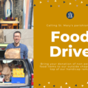 Food Drive Continues