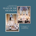 5/21 Ascension Mass Livestream