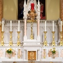 6/11 Feast of Corpus Christi Adoration from 6-8PM