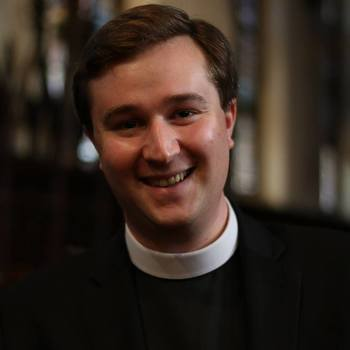 Rev. James Bradley moving to St. Mary's