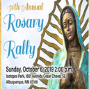 50th Annual Rosary Rally