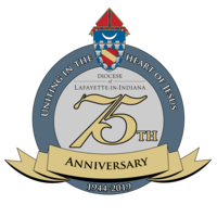 75th Anniversary Celebration Year Begins