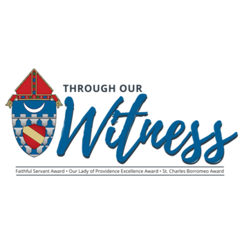 Through Our Witness Celebration