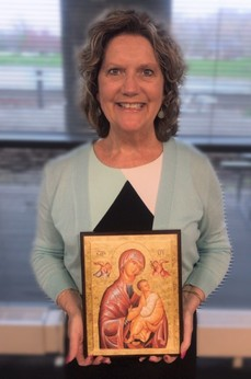 Mrs. Debbie Ventimiglia, Our Lady of Grace