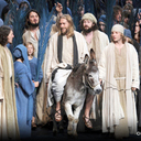 Passion Play Pilgrimage