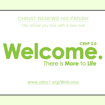 CRHP (Welcome)