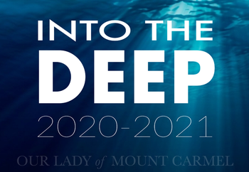 January Into the Deep