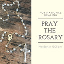 Rosary Prayer for National Healing