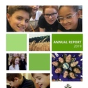 Carondelet 2019 Annual Report/Fund