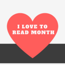 """I Love to Read"" Month Schedule"