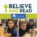 Carondelet Announces Groves Literacy Partnership for the 2020-2021 School Year
