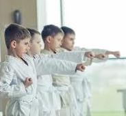 Carondelet's Karate Class Helps Students Succeed In and Outside the Classroom