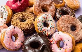Donuts with Dad – Friday, March 1