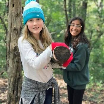 6th Graders Head to Camp St. Croix