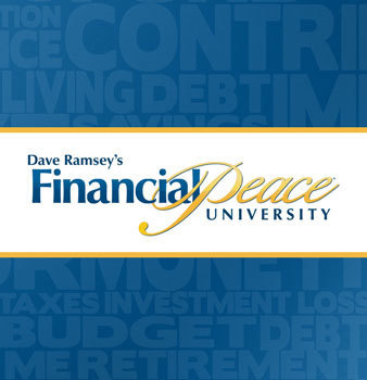 Financial Peace University (weekly series)