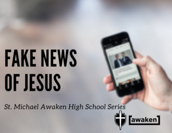 Awaken High School Weekly Gathering