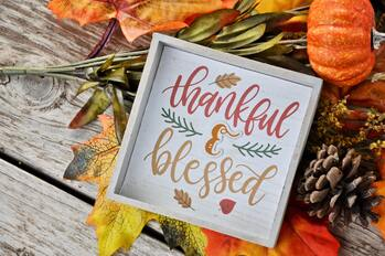 Thanksgiving Mass and Schedule