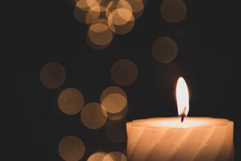 Blessing of Candles: Tuesday, February 2, 2021 at 8:15 am Mass