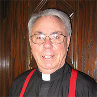 Rev. Michael A. Perry, Pastor Emeritus