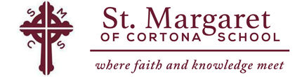 St. Margaret of Cortona
