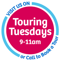 2017/18 TOURING TUESDAY Dates for Prospective Parents Announced