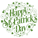 St. Patrick's Day Dinner at St. Agnes in Weiser