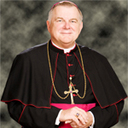 Most Reverend Thomas G. Wenski <br />Archbishop of Miami