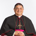 Most Reverend Enrique E. Delgado <br />Auxiliary Bishop of Miami