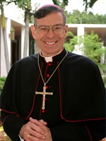 Most Reverend Gerald M. Barbarito <br />Bishop of Palm Beach