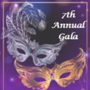 Let the Good Times Roll CRC Annual Gala