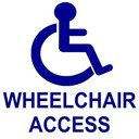Wheel-Chair Accessible