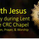 Hour with Jesus during Lent