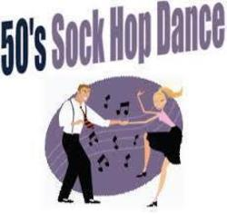 50 and Still Rockin' - CRC's 50th Anniversary Sock Hop