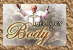 Middle School Theology of the Body Retreat