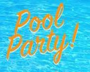 Pool Party Rental at the CRC