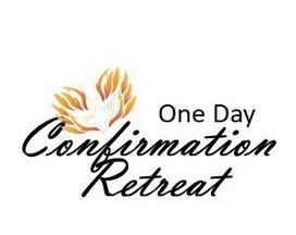 January 16 Confirmation Retreat