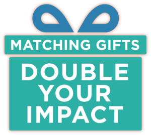 $15,000 in Matching Gift Available Until June 1