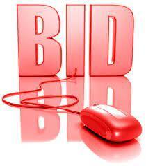 Online Auction Ends May 23rd