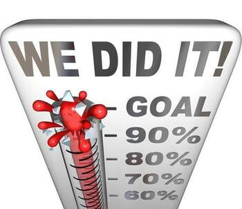 $15,000 Matching Gifts has been Matched!!!!