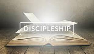 Director of Discipleship
