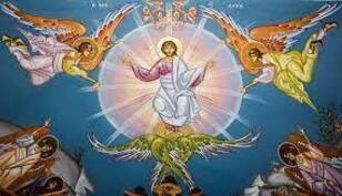 Feast of the Ascension—May 16