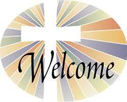 Please Welcome Our Newly Registered Parishioners