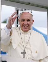You are Invited: Live Prayer with Pope Francis