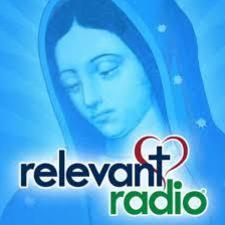 Father David on Relevant Radio this Week! Oct 1 at 11:00am
