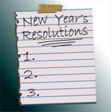 New Year's Resolution Idea (Click Here)