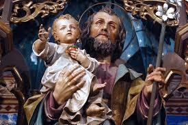 Feast of St. Joseph and Consecration to St. Joseph