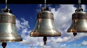 Ringing of the Bells on Holy Thursday and Easter Vigil